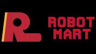 ロボットマートロゴ